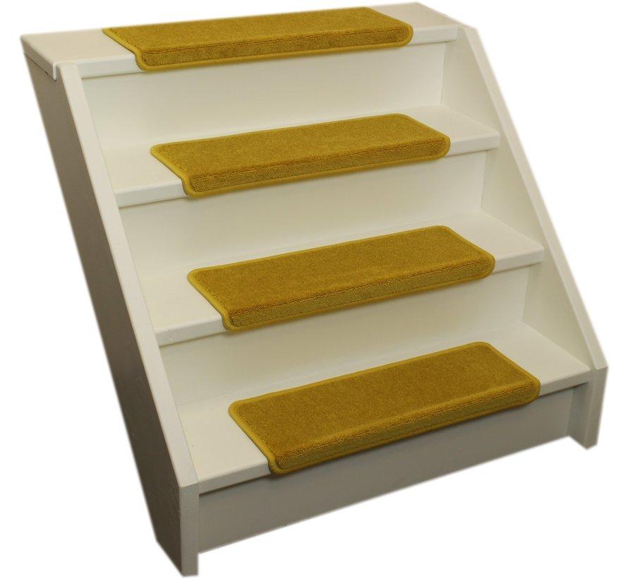 Elite Soft Gelbe Gerade Stufenmatten