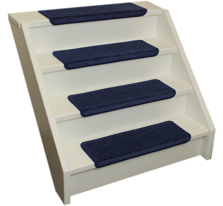 Elite Soft Blaue Gerade Stufenmatten