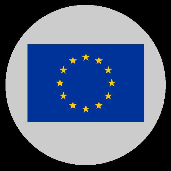 Pippa paardenshampoo gemaakt in Europa.