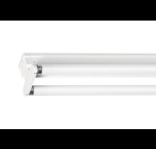 Norton lege montagebalk voor led tl, 2x 1200mm