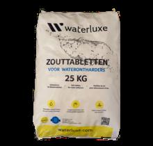 Waterluxe zouttabletten