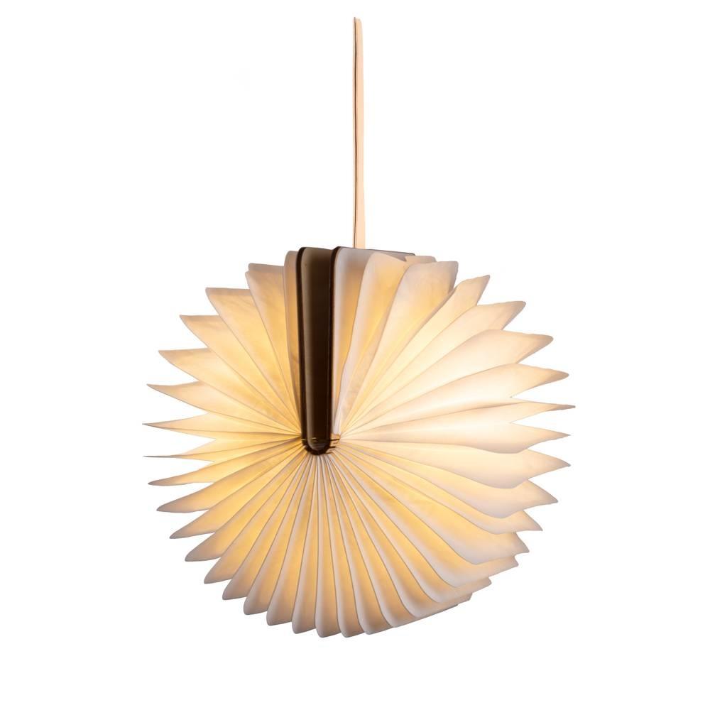 Ophangsysteem Boek Lamp-7
