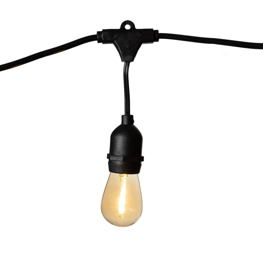 Premium Edison Bulbs Patio Lights-8