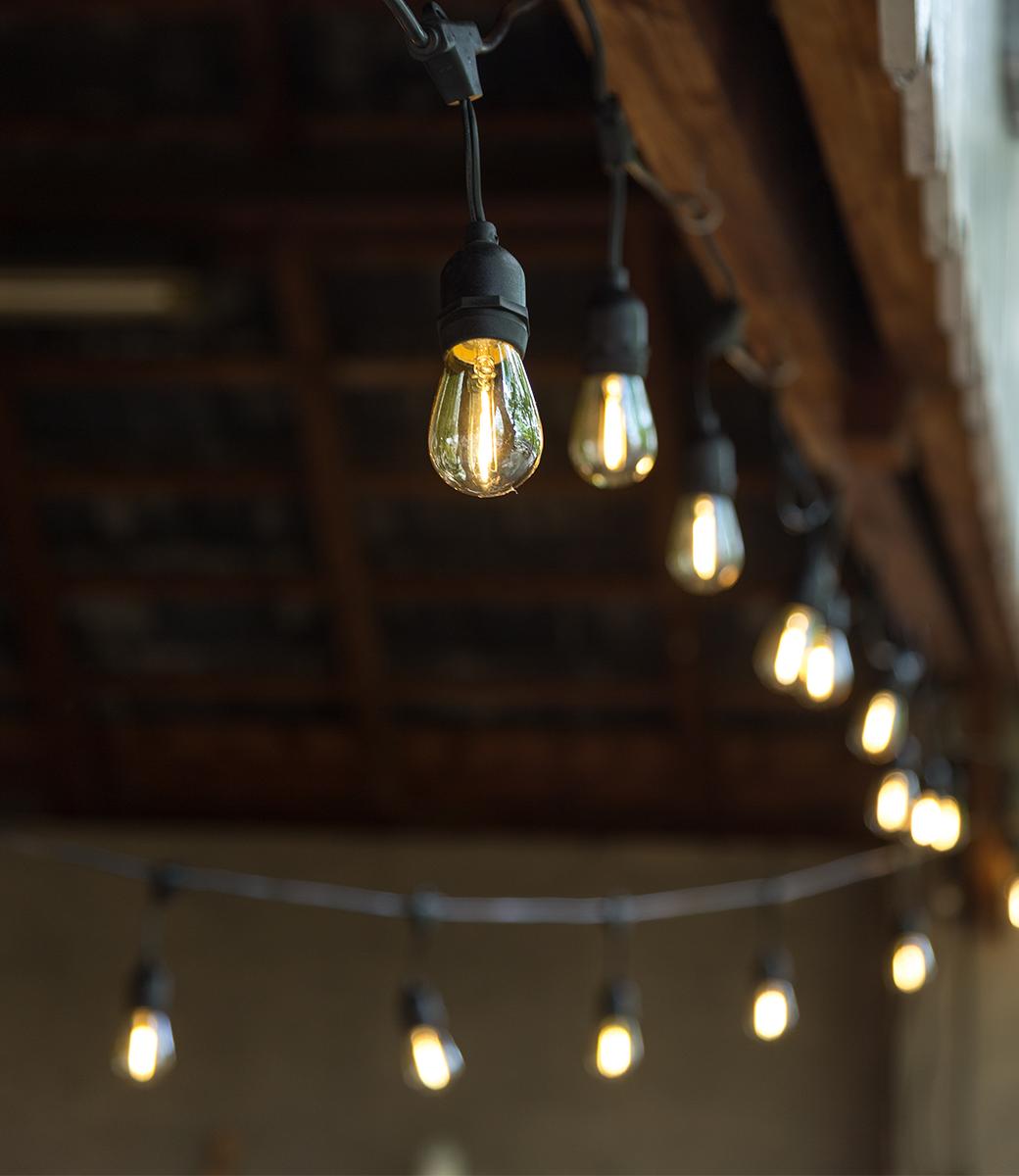 Premium Edison Bulbs Patio Lights-3