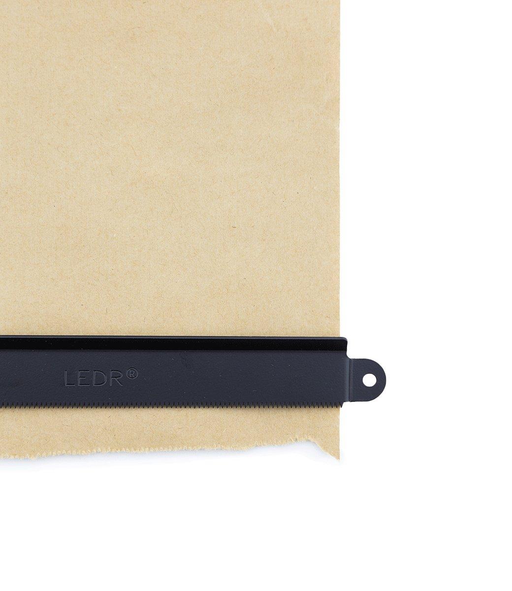 Kraft Paper Roller XL - Zwart-4