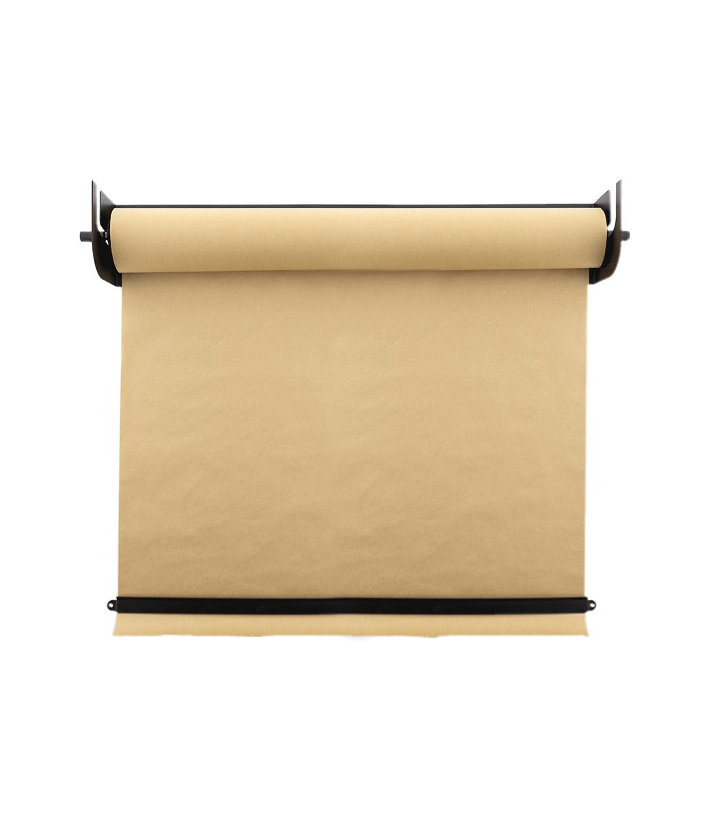 Kraft Paper Roller XL - Zwart-6
