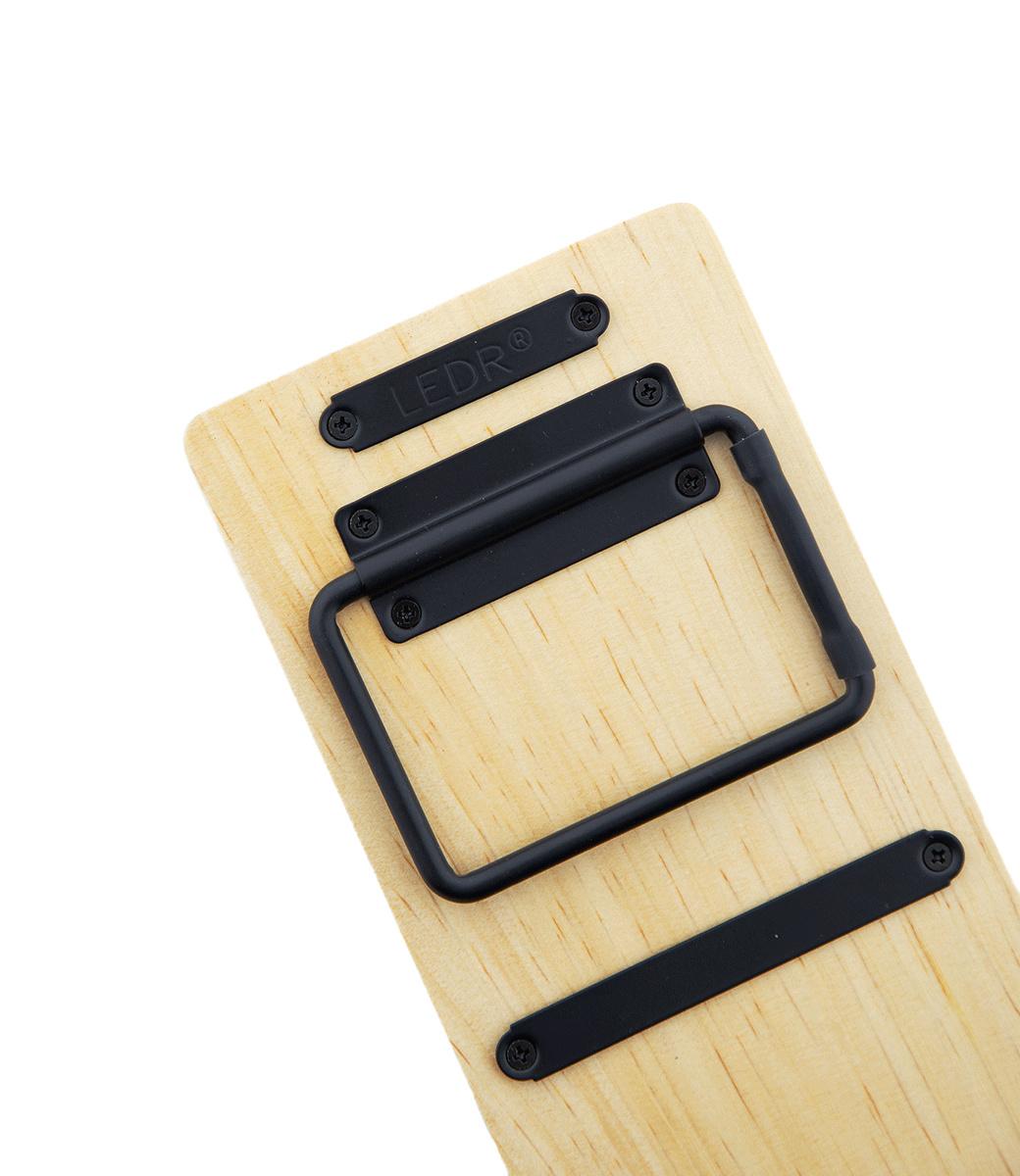 Kraft Paper Roller S - Black-5