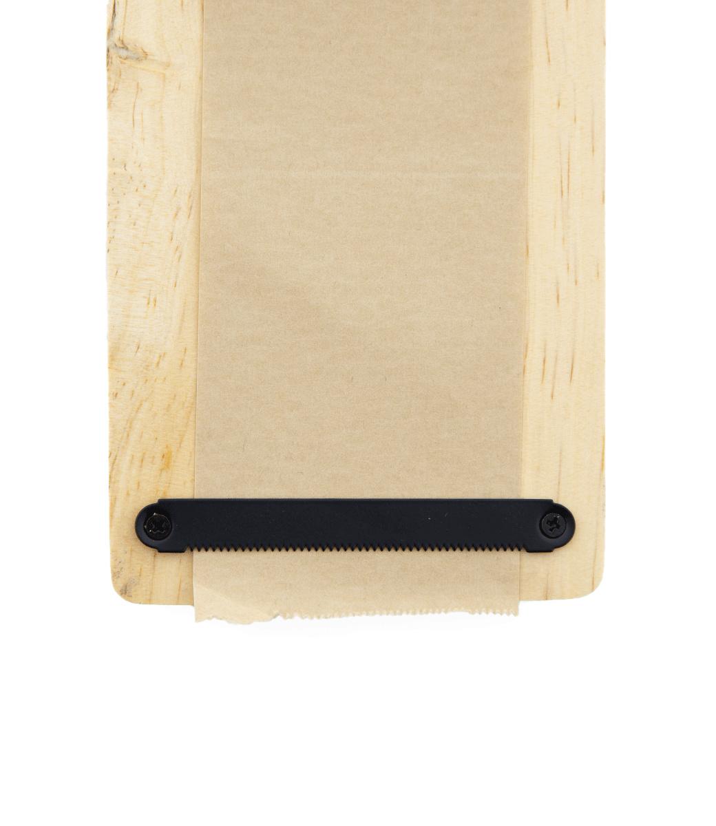 Kraft Paper Roller S - Black-6