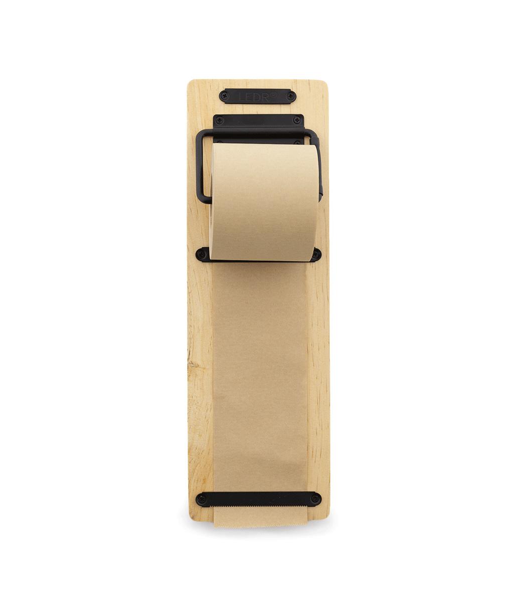 Kraft Paper Roller S - Schwarz-7