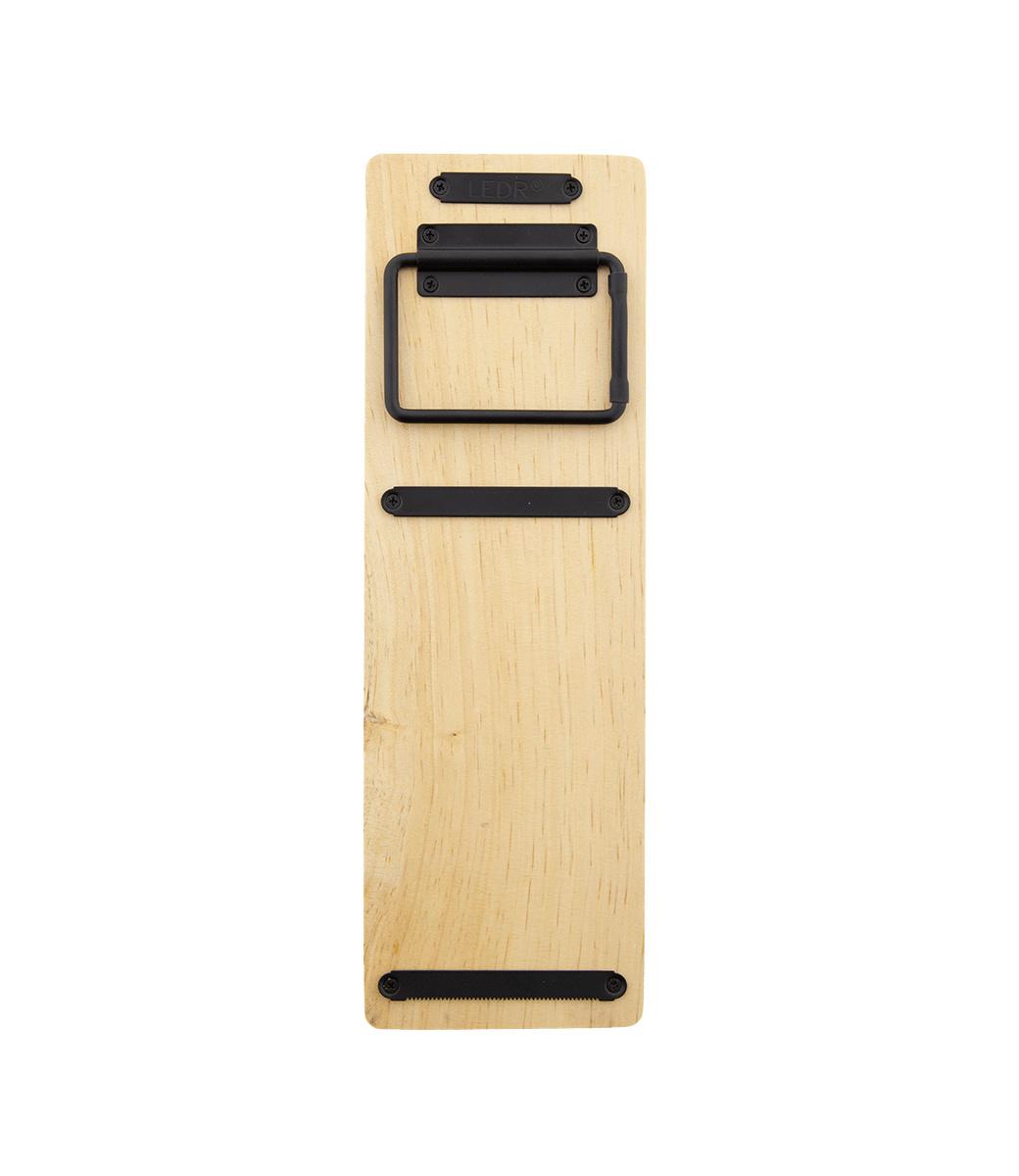 Kraft Paper Roller S - Black-8