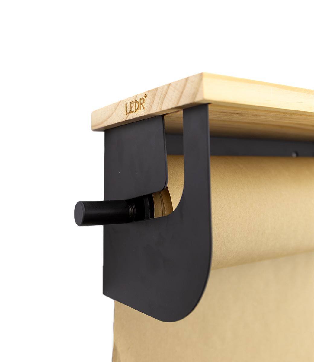Wooden shelf - Hout-4