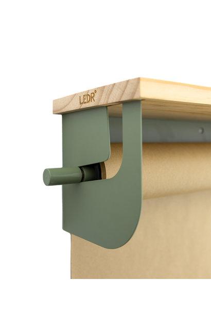 Wooden shelf - Wood