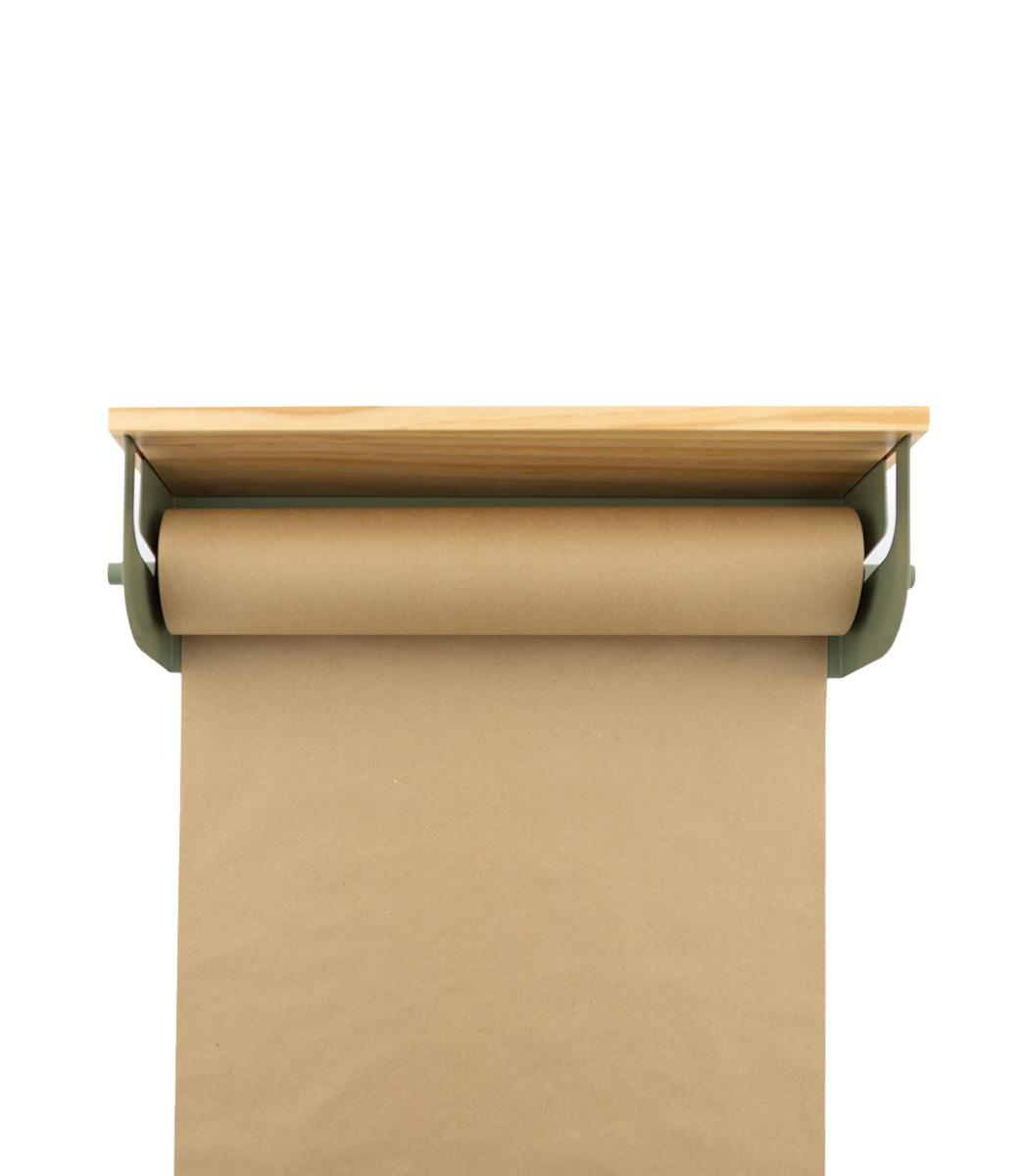 Wooden shelf - Wood-3