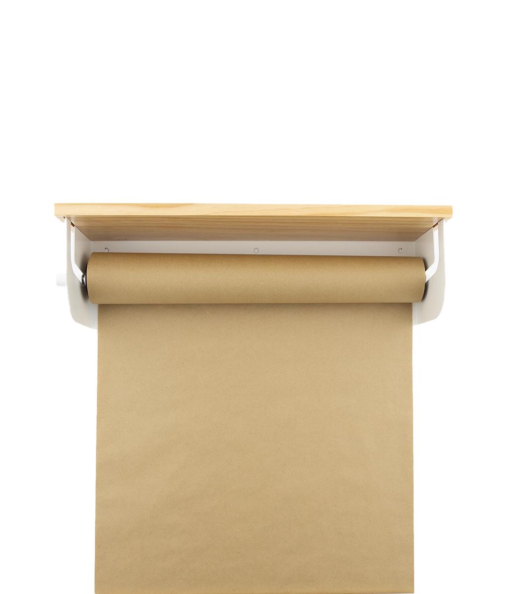 Wooden shelf - Hout-7