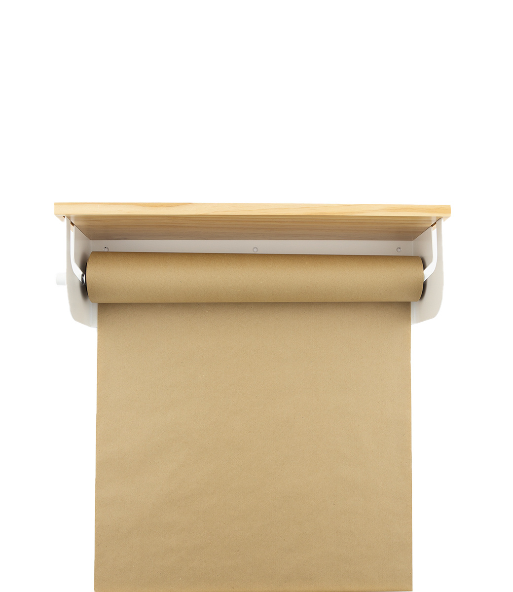 Wooden shelf - Wood-7