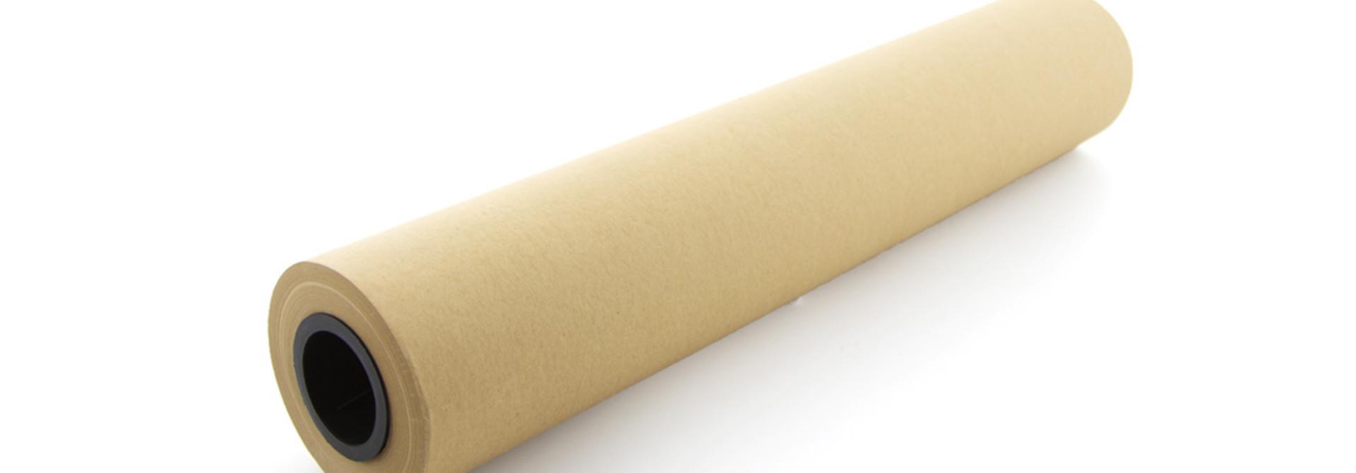 Refill paper roll L