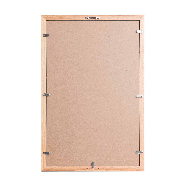 Letterboard Grey 30 x 45 cm-10