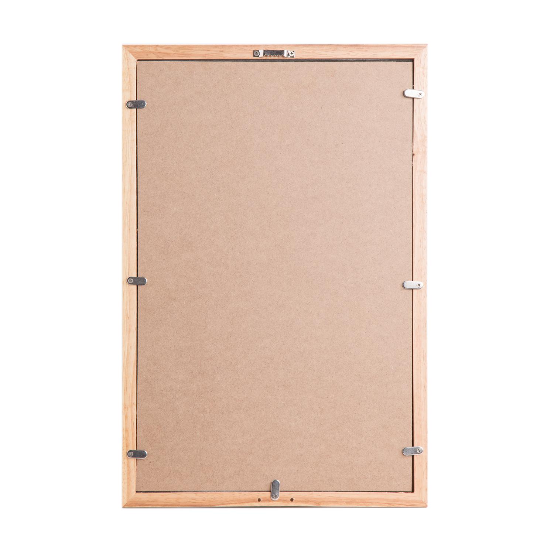 Letter Board Schwarz 30 x 45 cm-10