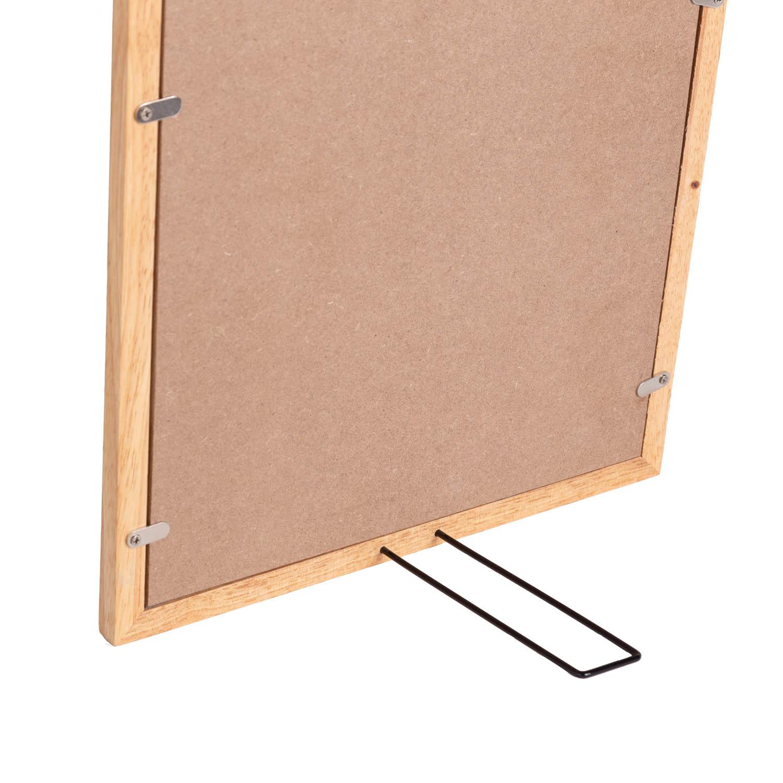 Letterboard Zwart 30 x 30 cm-8