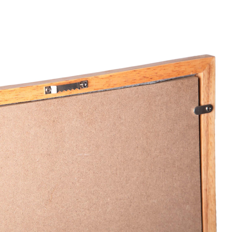 Letterboard Zwart 30 x 30 cm-9