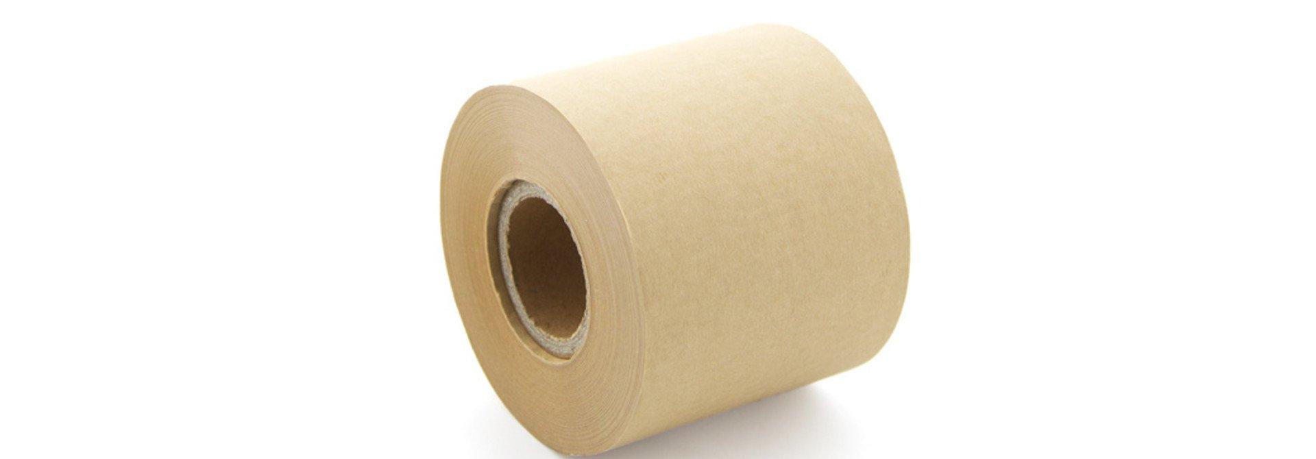 Refill paper roll S