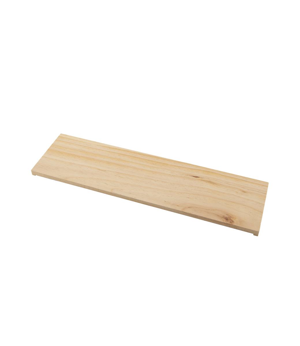 Wooden shelf - Hout-2