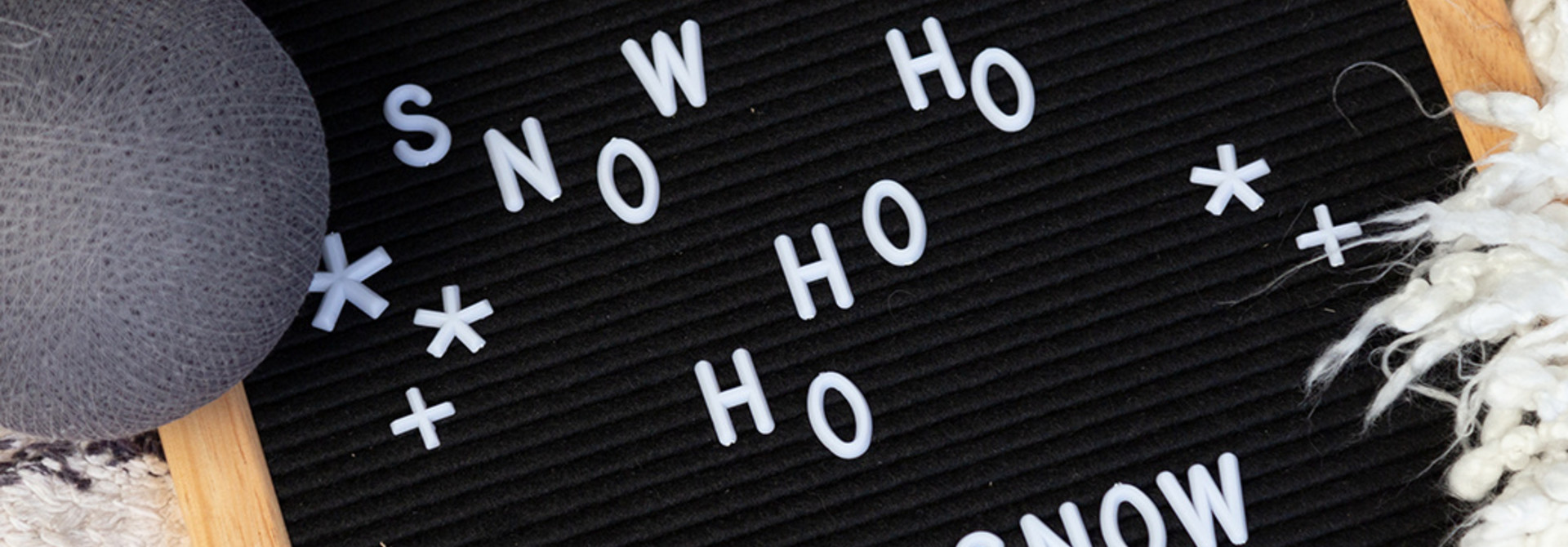 Cadeau guide voor de leuke kerstcadeautjes van LEDR.