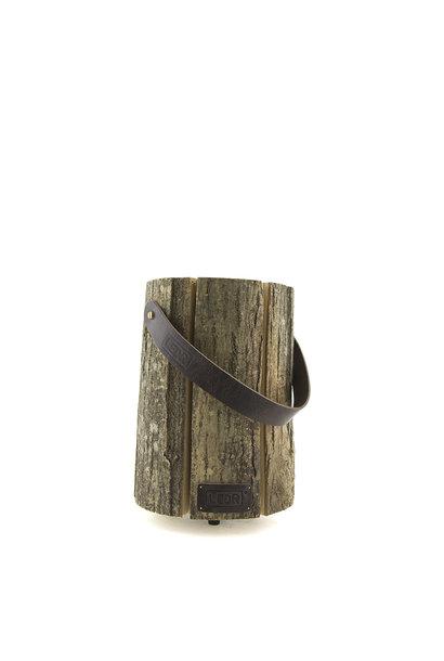 Wood Light - Ash Wood M || Leather edition