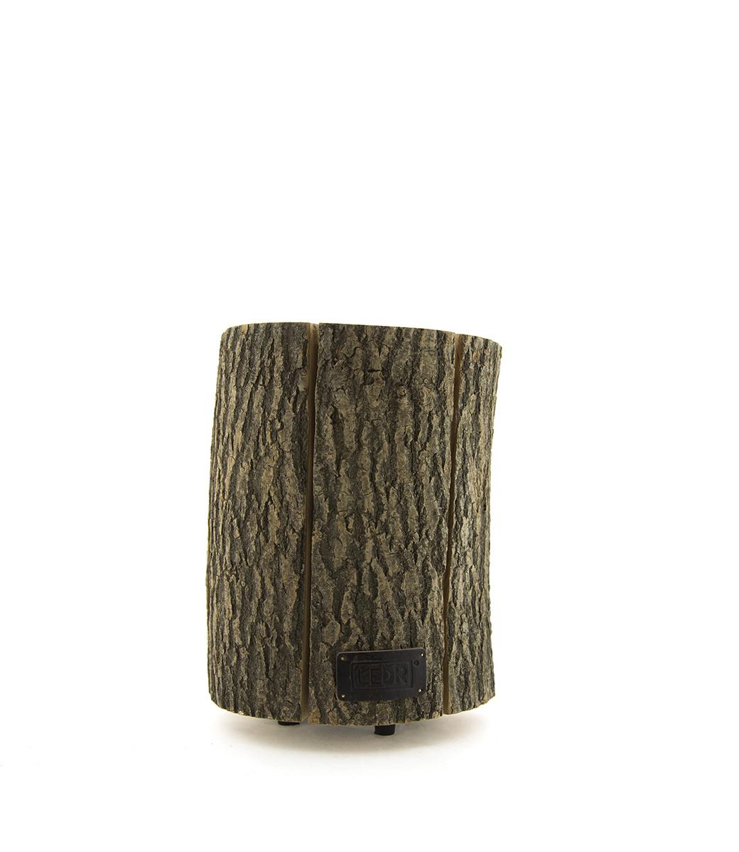 Wood Light - Ash Wood M-1