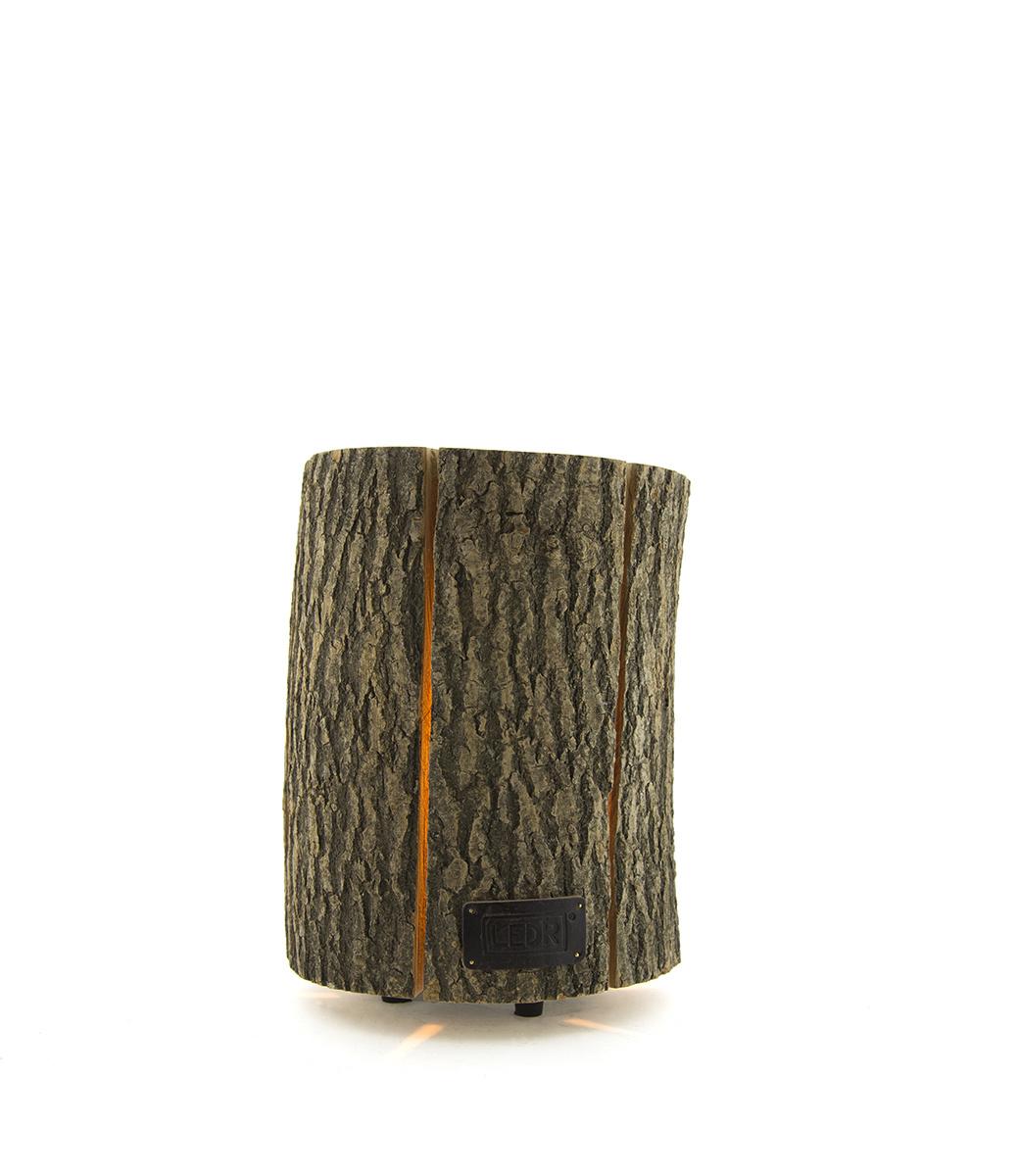 Wood Light - Ash Wood M-9