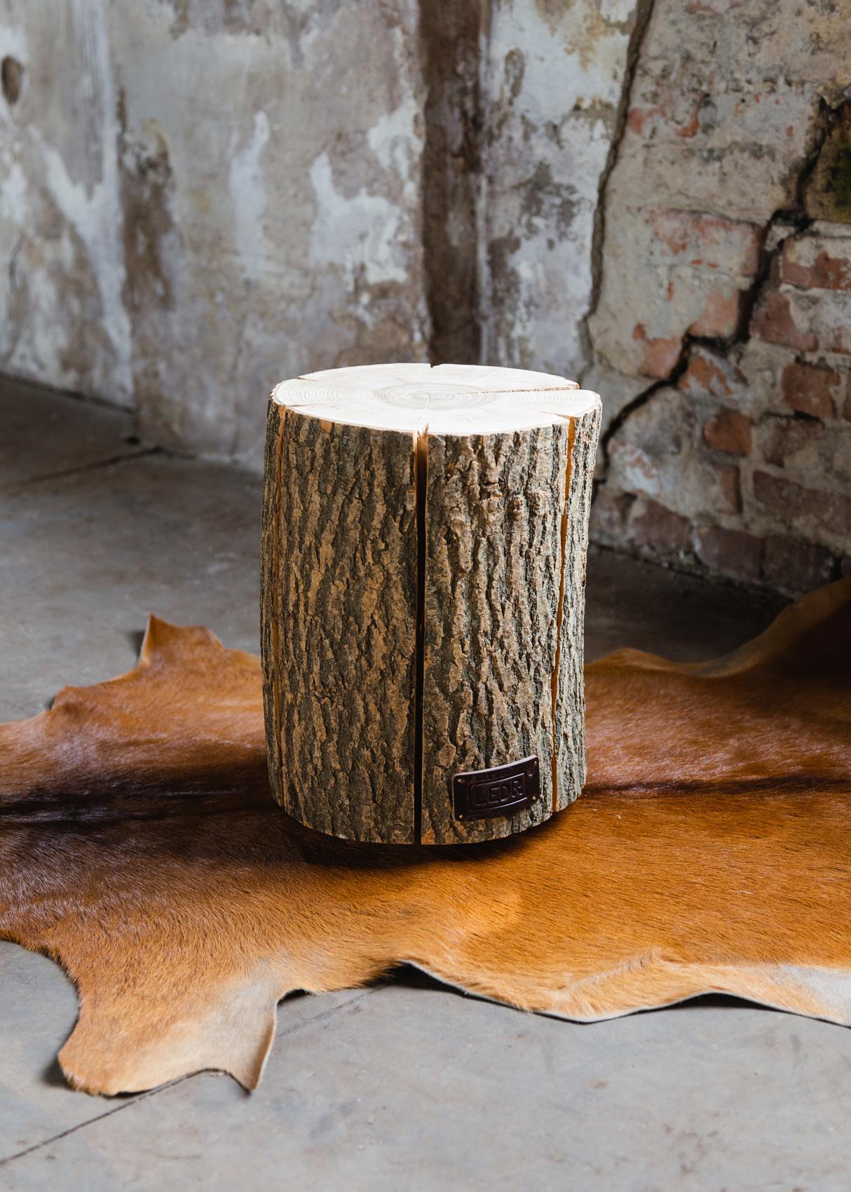 Wood Light - Ash Wood M-3