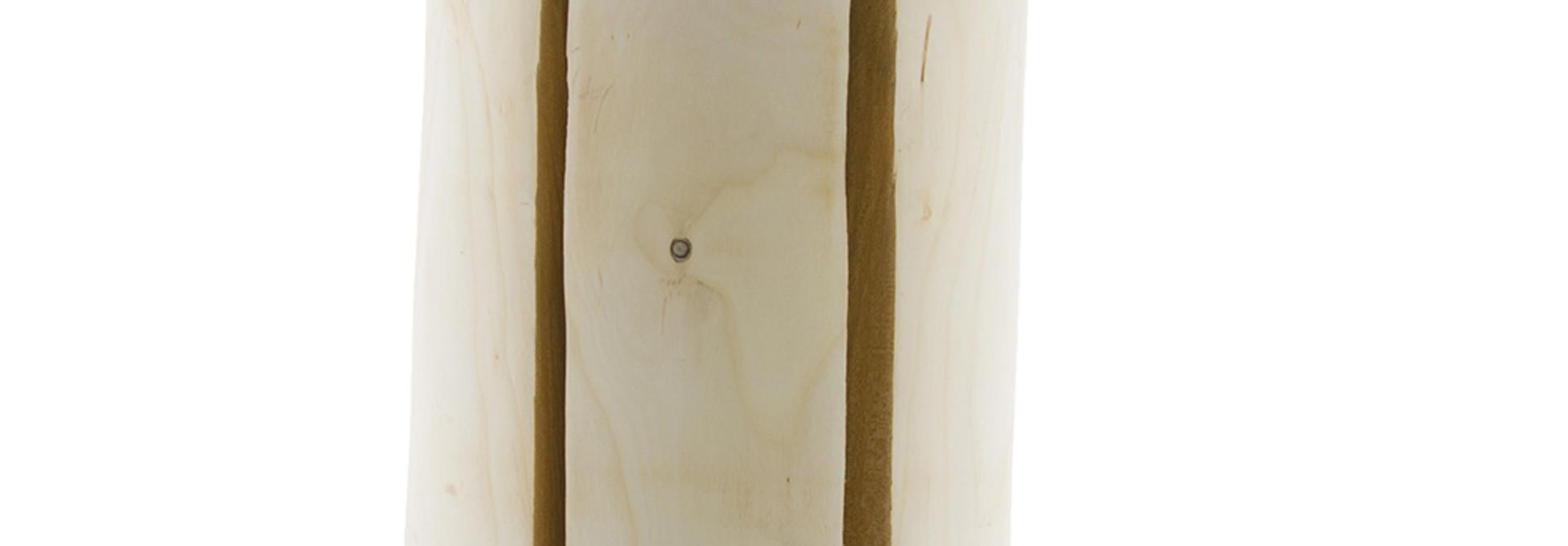 Wood Light - Cherry Wood L