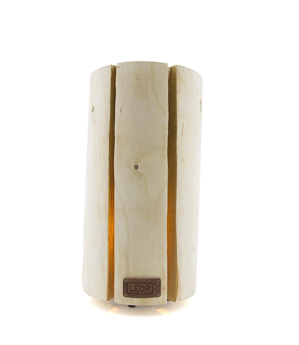 Wood Light - Cherry Wood L-7