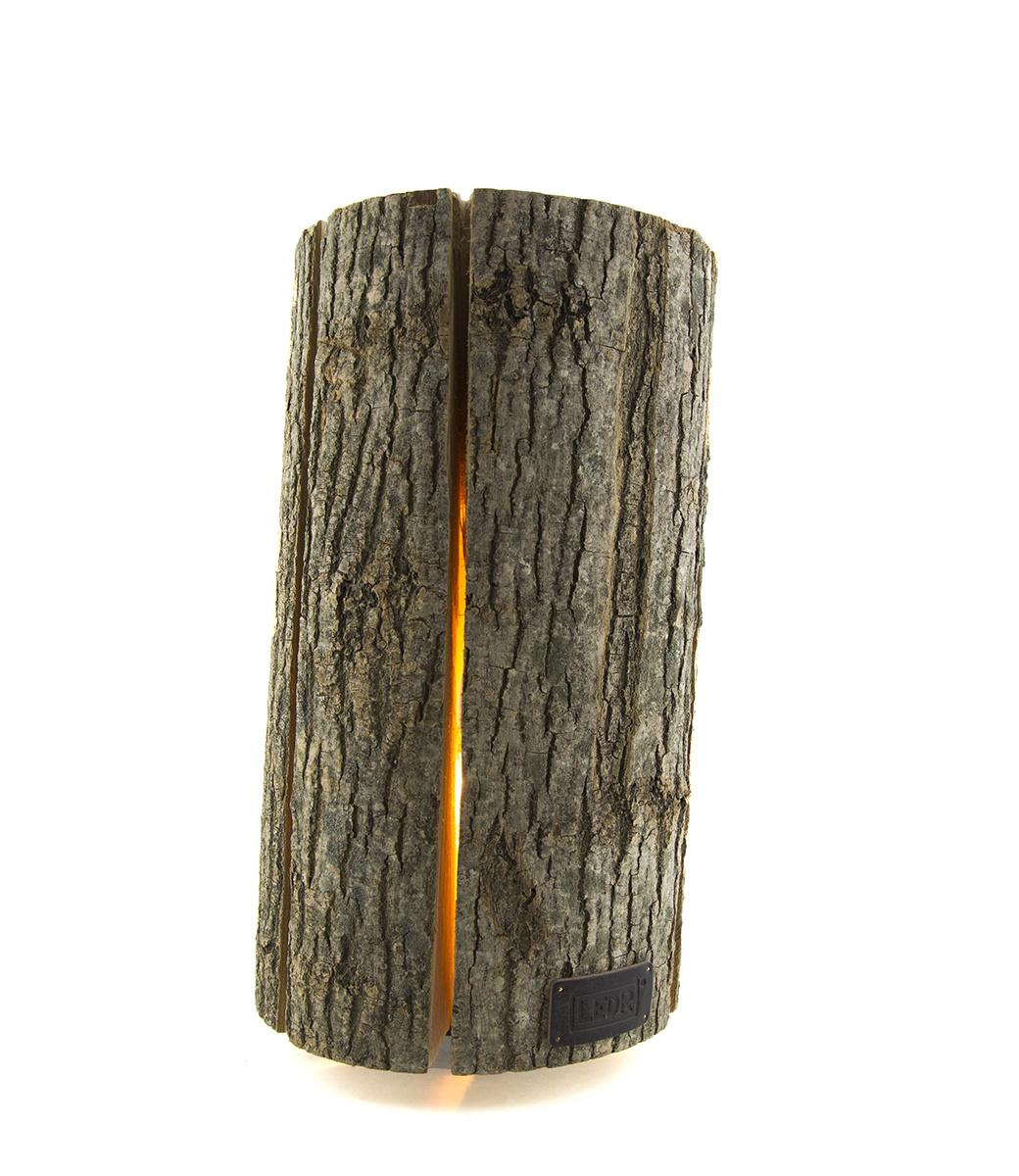 Wood Light - Ash Wood L-7
