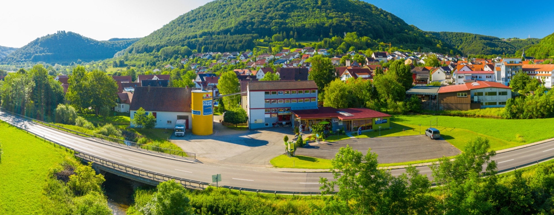 Obere Mühle Gosbach