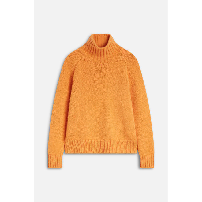 CLOSED WOMEN'S KNIT PUMPKIN