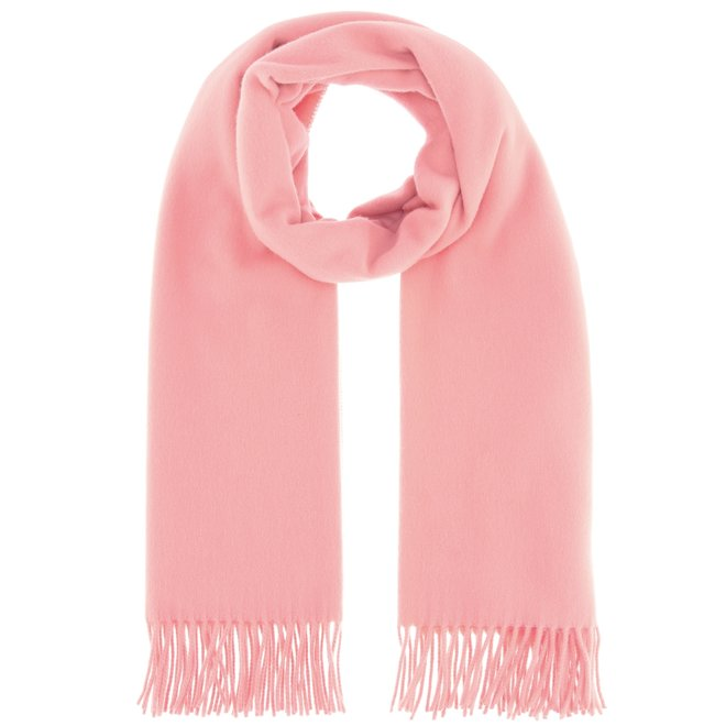 ACNE STUDIOS SCARF CANADA NEW PALE PINK