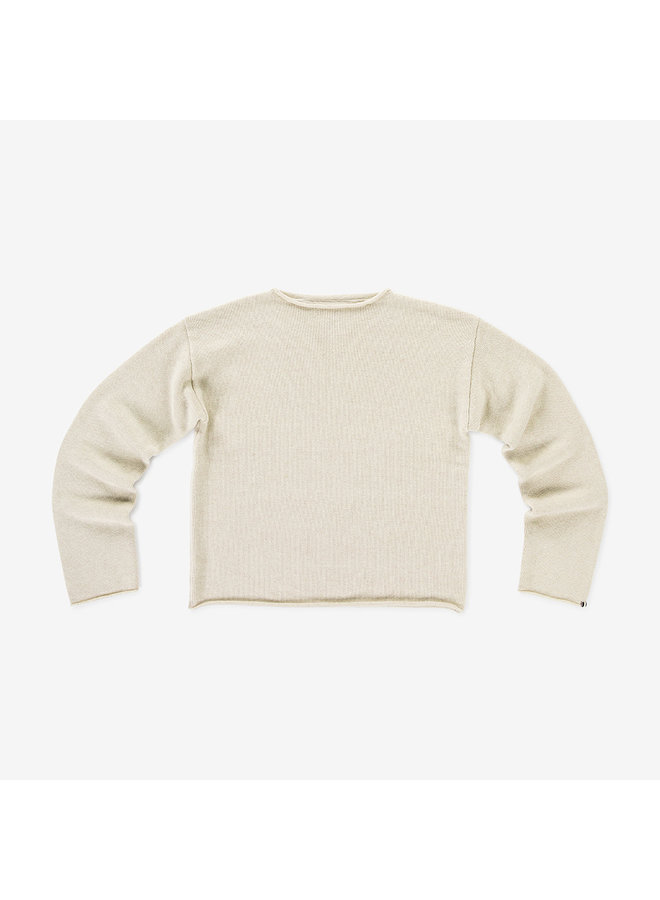 EXTREME CASHMERE N°155 MARIN · LATTE