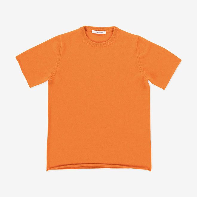 EXTREME CASHMERE N°64 TSHIRT · CARROT
