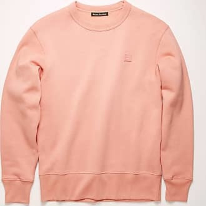 ACNE STUDIOS SWEATER PALE PINK