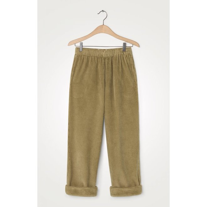 AMERICAN VINTAGE WOMEN'S TROUSERS PADOW