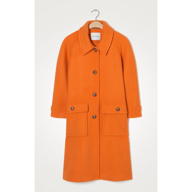 AMERICAN VINTAGE MANTEAU MANCHES 7/8 TANG