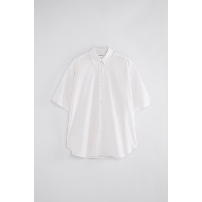 FILLIPA K LINN SHIRT WHITE