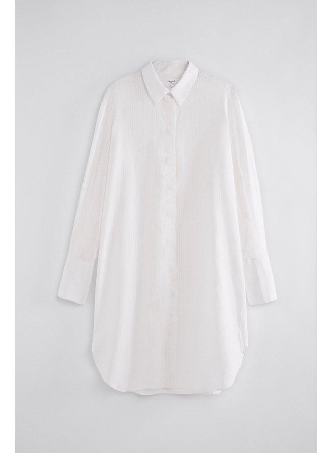 FILLIPA K ALANA DRESS WHITE