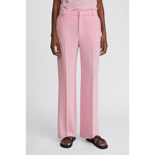 FILLIPA K HUTTON TROUSER PINK CANDY