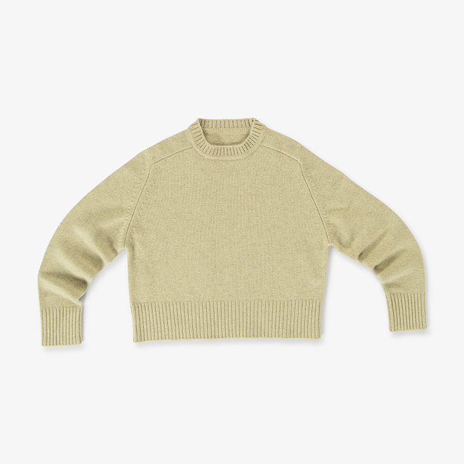 EXTREME CASHMERE | N°167 PLEASE | SWEATER ANIS