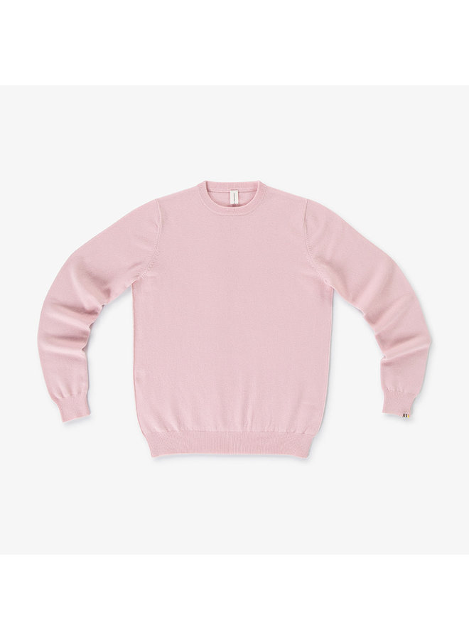 EXTREME CASHMERE N°128 BE | SWEATER MALLOW