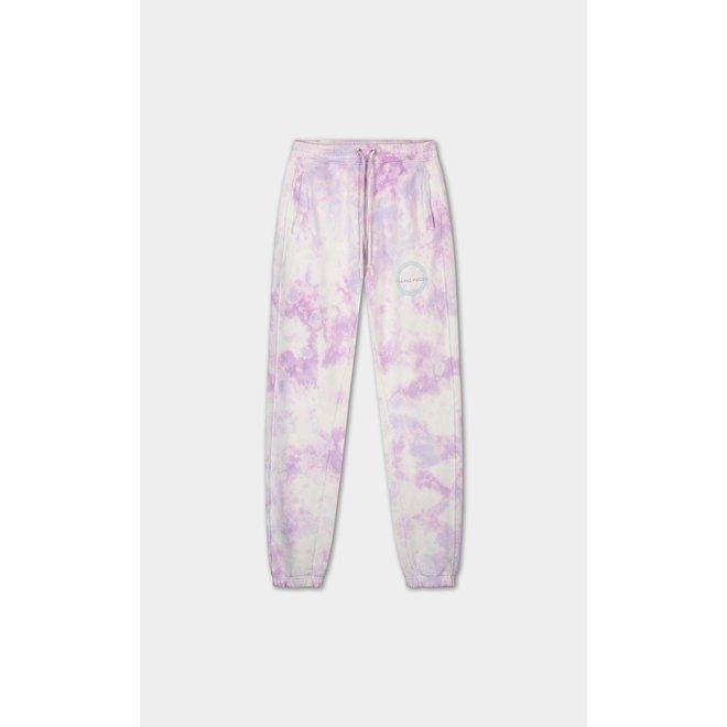 FP Studio Female Sweatpants Tie Dye