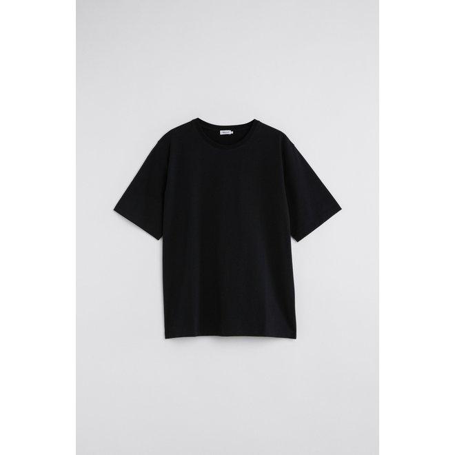 FILIPPA K DAGNY T-SHIRT BLACK