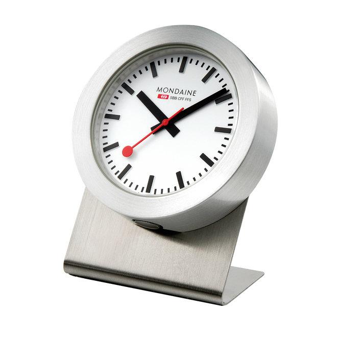 Mondaine Magnet Clock A660.30318.81SBB